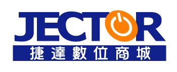 Jector Logo